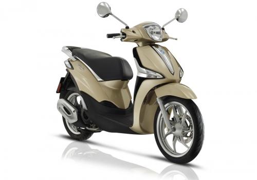 Τώρα το Piaggio Liberty, με όφελος έως 350 ευρώ!